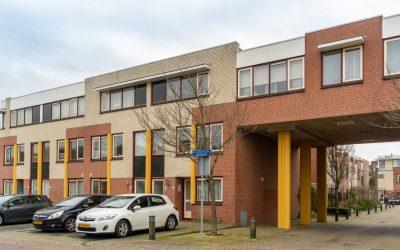 Nieuw te koop bij SCOOP: De la Bassecour Caanstraat 117, Noordwijk